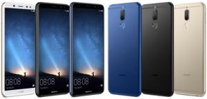 Huawei Maimang 6 ufficiale con quattro fotocamere e display 18:9