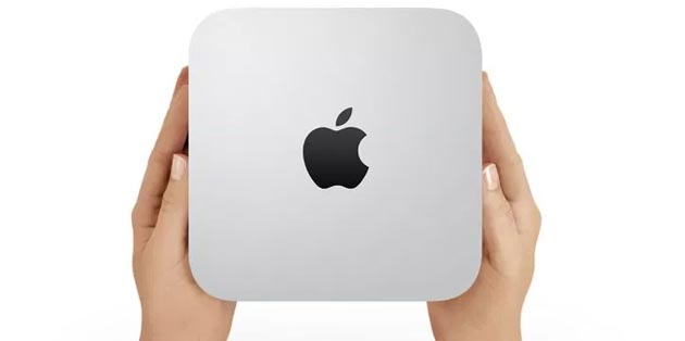 Mac Mini per Apple resta un prodotto importante