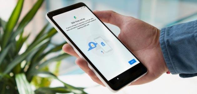 Google Pixel 2, aggiornamenti Android fino al 2020
