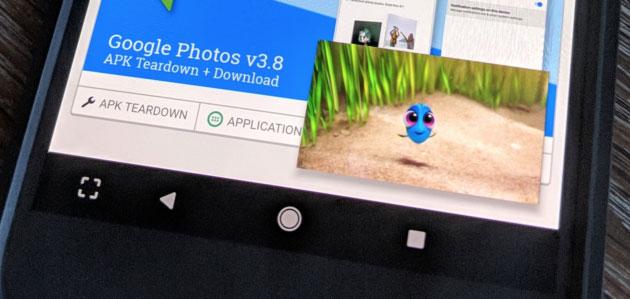 Netflix supporta il Picture in Picture da Android 8.1