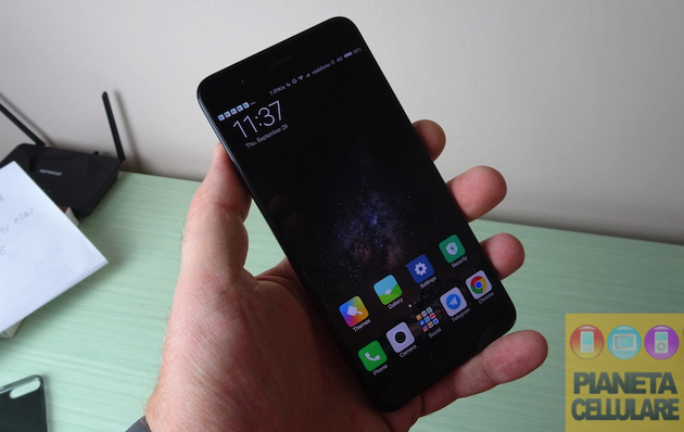 Recensione Xiaomi Mi Note 3, una piacevole sorpresa