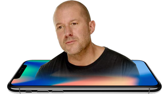 iPhone X, parla Jony Ive di Apple