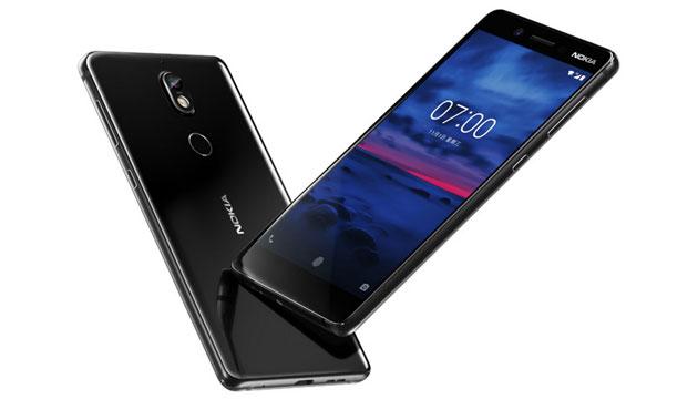 Nokia 7 ufficiale con display 5.2 FHD, batteria 3000mAh e Snapdragon 630