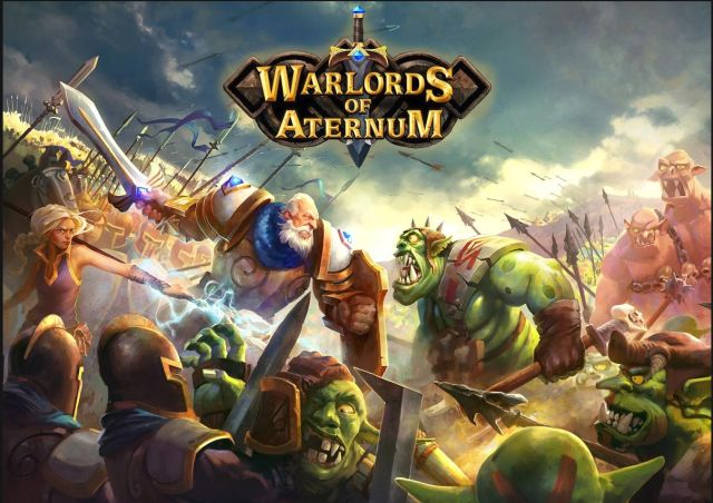Warlords of Aternum, Intervista a Philip Bang, Studio Director