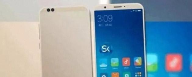 Xiaomi Surge S2 sul Mi 6C atteso al MWC 2018