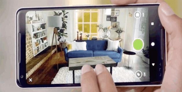 Google Pixel 2, con Lens e AR Stckers la Realta' Aumentata si fa coinvolgente