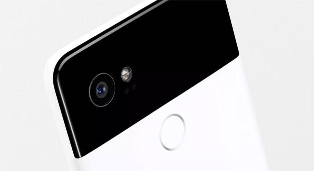 Pixel Visual Core migliora le foto sui telefoni Google Pixel con la tecnologia HDR+