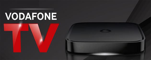 Vodafone TV come Funziona: Prezzi e Contenuti a Settembre 2018