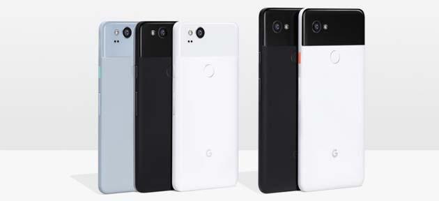 Google Pixel 2 e Pixel 2 XL ufficiali: Specifiche, Caratteristiche, Foto e Video. Pixel 2 XL in Italia da 989 euro
