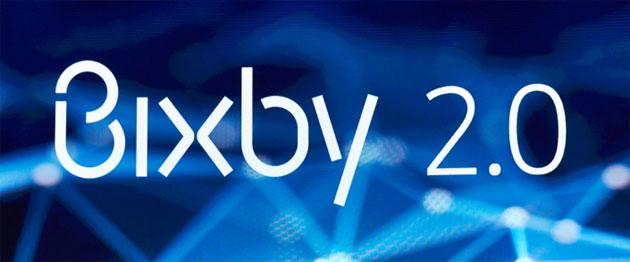 Samsung Bixby 2.0, esperienza connessa onnipresente
