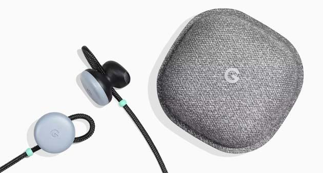 Google Pixel Buds, auricolari smart con Google Assistant e traduttore in tempo reale