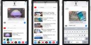 Foto YouTube su iOS si integra con Messaggi