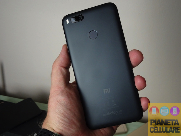 Recensione Xiaomi  MI A1, Best Buy con Android One