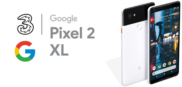 Foto Google Pixel 2 XL scontato 100 euro su Google Store Italia e con Wind e 3 in regalo Google Home Mini