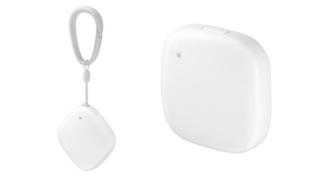Samsung Connect Tag per tenere traccia di tutto tramite rete NB-IoT