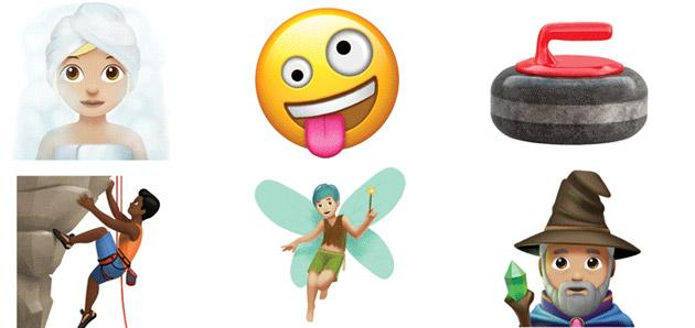 Apple, oltre 70 nuove Emoji con iOS 11.1