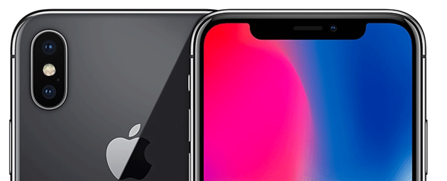 Apple iPhone, quanto costa riparare schermo rotto e altri danni per iPhone X, iPhone 8 e iPhone 7