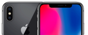 Foto Apple iPhone, quanto costa riparare schermo rotto e altri danni per iPhone X, iPhone 8 e iPhone 7