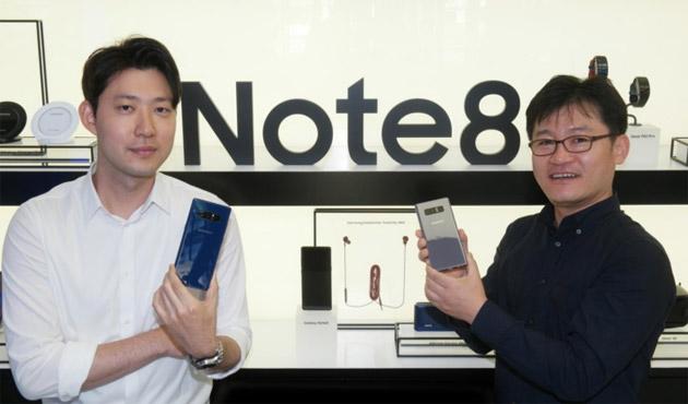 Galaxy Note, come Samsung pianifica ogni modello