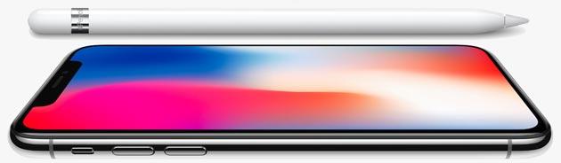 IPhone con stilo atteso da Apple
