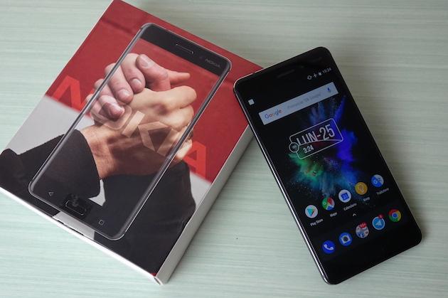 Recensione Nokia 6, un buon medio gamma Android