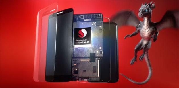 Qualcomm, prima connessione dati 5G su modem per dispositivi mobili e primo design di riferimento per smartphone 5G