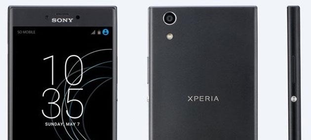 Sony lancia Xperia R1 e Xperia R1 Plus, smartphone Android Nougat di fascia media