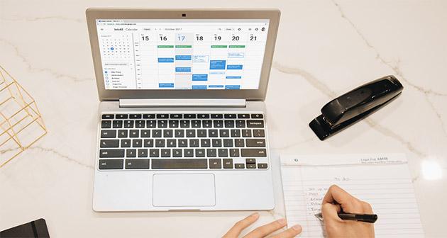 Google Calendario sul Web ha nuove Funzioni e Design
