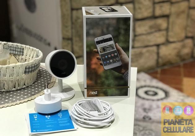 Recensione Nest Cam IQ, videocamera di sicurezza che convince