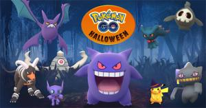 Pokemon GO per Halloween 2017 introduce Pokemon Spettro come Sableye e Banette
