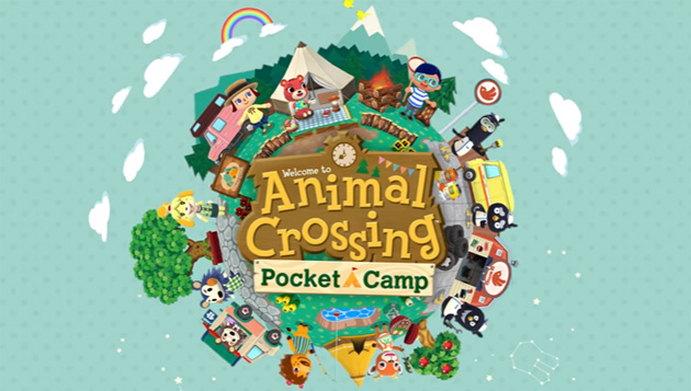 Animal Crossing: Pocket Camp per Android e iOS disponibile