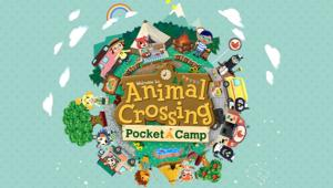 Animal Crossing: Pocket Camp su Android e iOS disponibile dal 22 novembre