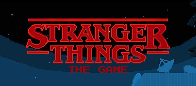 Stranger Things: Il Gioco ufficiale per iOS e Android