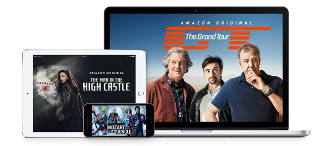 Amazon Prime Video gratis supportato dalla pubblicita' ?