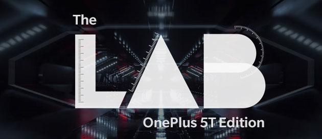 OnePlus The Lab fa provare OnePlus 5T in anteprima a 10 persone in cambio di feedback