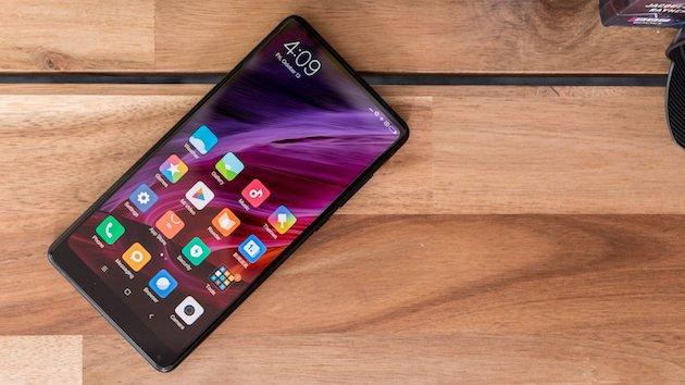 Xiaomi Mi Mix 2 ora in variante Internazionale con B20 in sconto