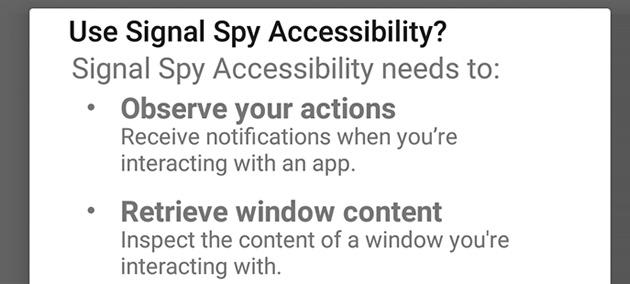 Google rimuove dal Play Store le app che utilizzano servizi di accessibilita' non per aiutare gli utenti con disabilita'