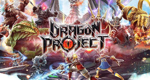 Dragon Project: I cacciatori di mostri sbarcano in Europa