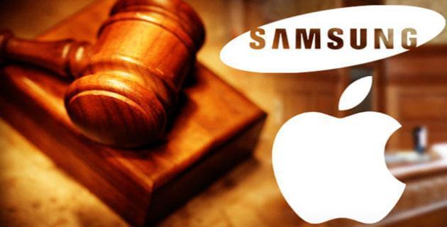 Samsung perde contro Apple, multa da 120 milioni per lo Slide To Unlock