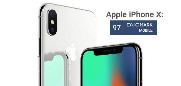 Apple iPhone X lo smartphone migliore per fare foto secondo DxO