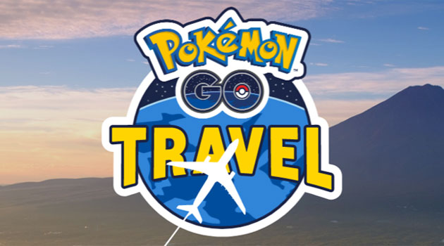 Niantic lancia Pokemon GO Travel e la Global Catch Challenge