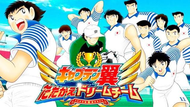 Captain Tsubasa: Holly e Benji su smartphone iOS e Android nel gioco ufficiale in italiano