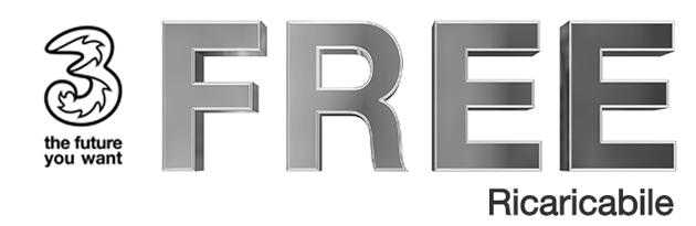 3 FREE Ricaricabile con cambio smartphone dopo 18 mesi: iPhone XR in catalogo
