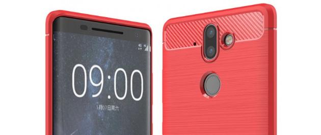 Nokia 9, altre conferme sulla doppia fotocamera