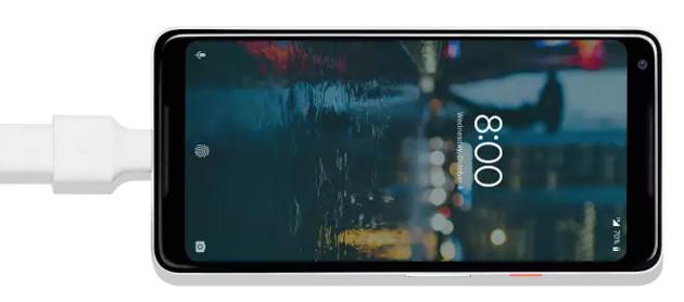 Con Smart Battery i telefoni Google Pixel prevedono meglio la durata della batteria