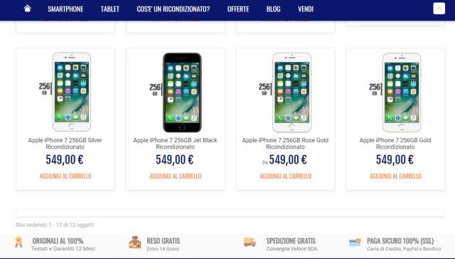 iPhone Ricondizionati e Rigenerati: Tutti i vantaggi e dove comprarli