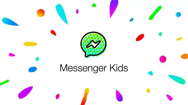 Facebook Messenger Kids, app per bambini e controllabile dai genitori per iOS e Android