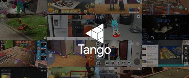 Google chiude progetto Tango, ARCore al suo posto
