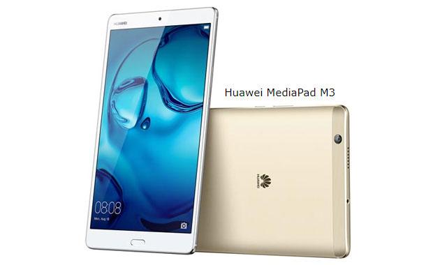 Mediapad M5: il nuovo tablet di Huawei mostra le sue specifiche tecniche