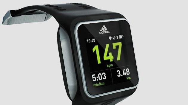 Adidas smette di fare dispositivi per il fitness